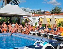 Bungalows Villas Blancas Playa Del Ingl 233 S Gran Canaria