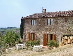 Casa Rural Casa Felciano - Apartamento Giglio