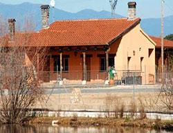 Casa Rural El Lago