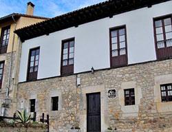 Casa Rural La Casona De Tresgrandas