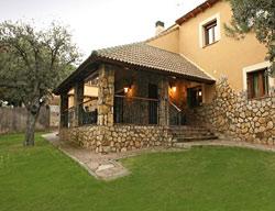 Casa Rural La Fanega