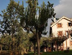 Casa Rural La Galamperna