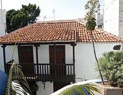 Casa Rural La Zapateria