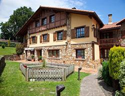 Casa Rural Matsa