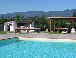 Casa Rural Msnrelais Carresi