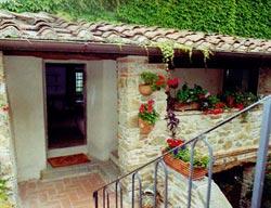 Casa Rural Porciglia Alta
