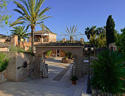 Casa Rural Sa Pletassa