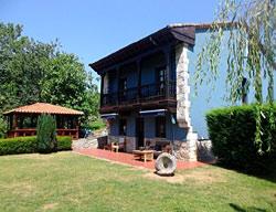 Casa Rural Villalen