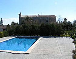 Casas De Roqueta