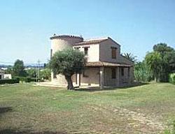 Casas Rurales Bell Raco