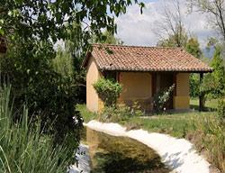 Complejo Rural El Mirlo Blanco
