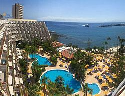 Gran Hotel Arona