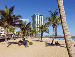 Gran Hotel Arrecife