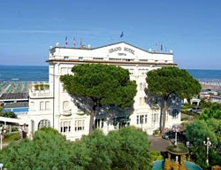 Gran Hotel Cervia And Residence