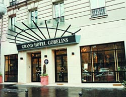 Gran Hotel Des Gobelins