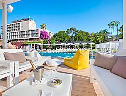 Gran Hotel Guitart Monterrey
