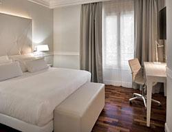 Gran Hotel Nh Zaragoza