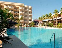 Gran Hotel Protur Biomar & Spa