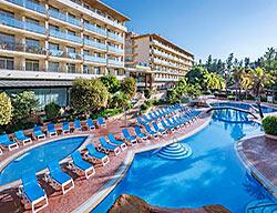 Gran Hotel Regina