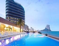 Gran Hotel Sol Y Mar & Spa