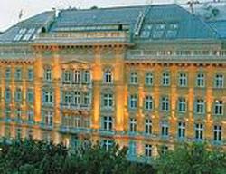 Gran Hotel Wien
