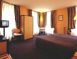 Grand Hotel De Montmartre