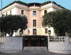 Grand Hotel Del Gianicolo