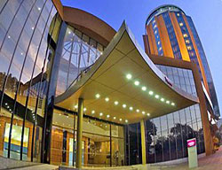 Grand Hotel Mercure Internacional Foz
