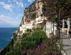 Grand Hotel Nh Convento Di Amalfi