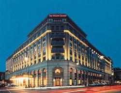 Grand Hotel The Westin Berlin