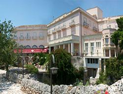 Grand Hotel Villa Politi