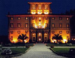 Grand Hotel Villa Tuscolana