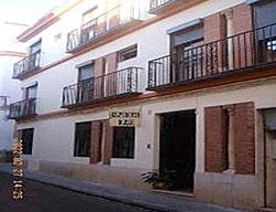 Hospederia Duque San Martín