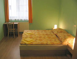 Hostal Altis Praga Center