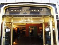 Hostal Apolo