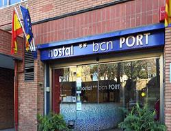 hostal barcelona salamanca: