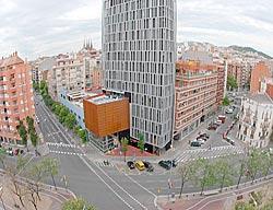 Hostal Barcelona Urbany