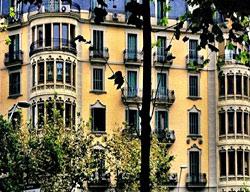 Hostal casa del mediterraneo barcelona barcelona - Casas del mediterraneo valencia ...