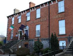 Hostal Charleville Lodge