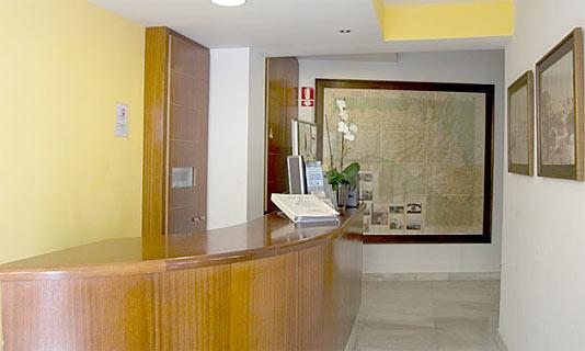 Hostal Ciutadella - Ciudadela