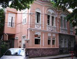 Hostal El Misti Botafogo