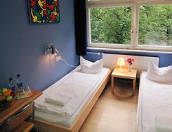 Hostal Meininger City Hostel & Hotel Meininger Straße