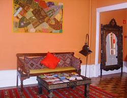 Hostal Porto Riad