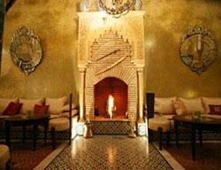 Hostal Riad Dar El Kebira