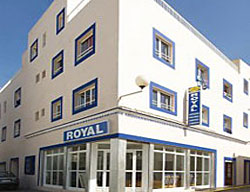 Hostal Royal