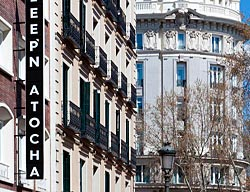 Hostal Sleep'n Atocha