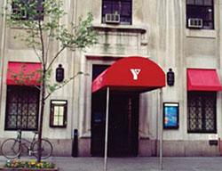Hostal Ymca Vanderbilt - Shared Bathroom