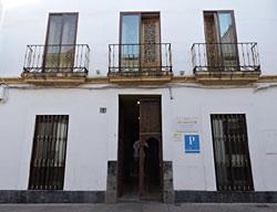 Hostería Lineros 38