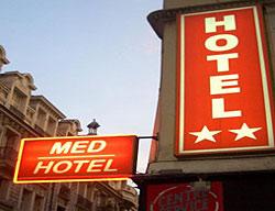 Hotel 1 Med