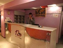 Hotel 12 Inn Bulvar